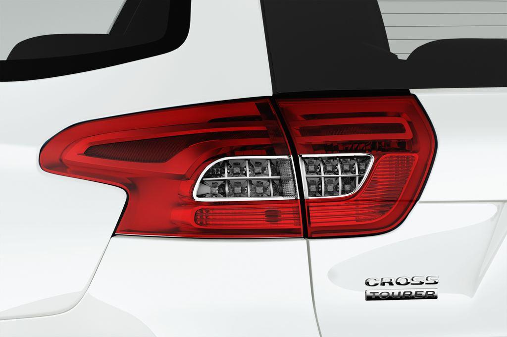 Citroen C5 XTR Kombi (2008 - heute) 5 Türen Rücklicht