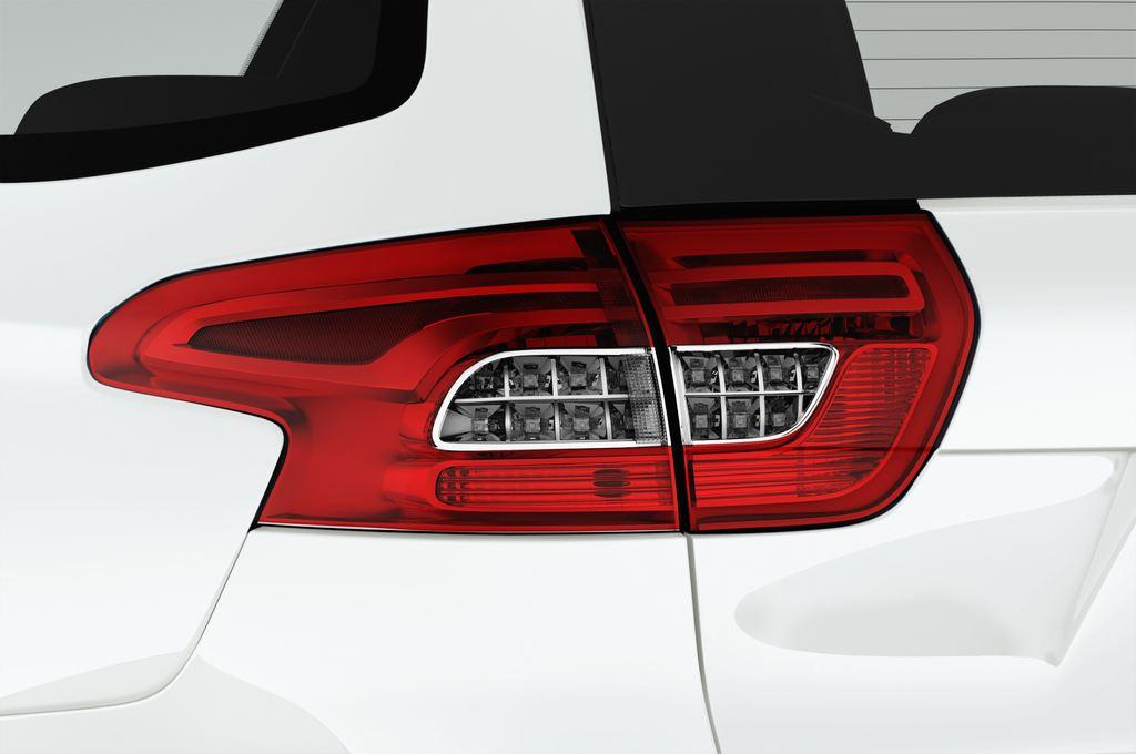 Citroen C5 Exclusive Kombi (2008 - heute) 5 Türen Rücklicht