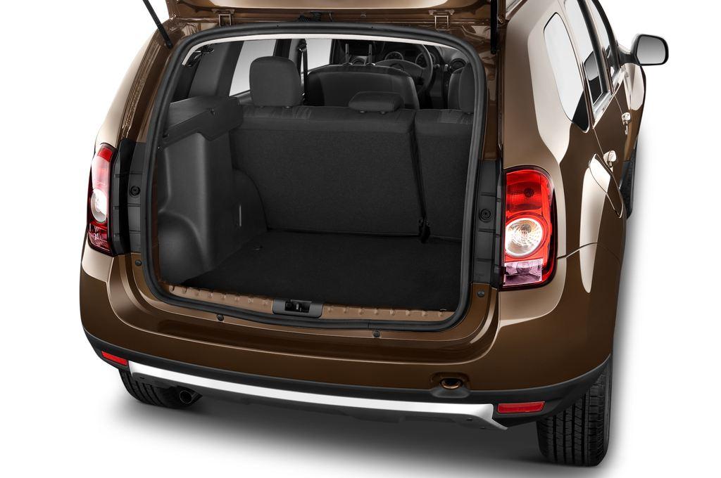 Dacia Duster Prestige SUV 2010