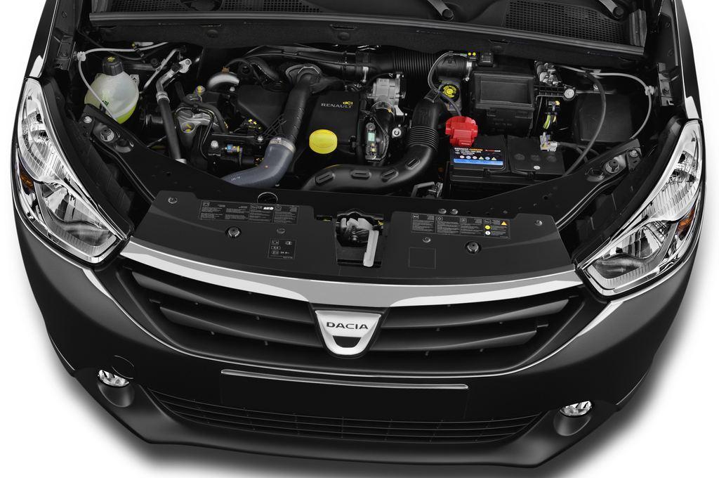 Dacia Lodgy Laur�ate Van (2012 - heute) 5 Türen Motor