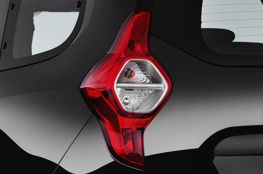Dacia Lodgy Laur�ate Van (2012 - heute) 5 Türen Rücklicht