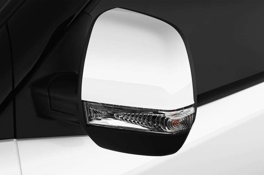 Fiat Doblo Basis Transporter (2010 - heute) 4 Türen Außenspiegel
