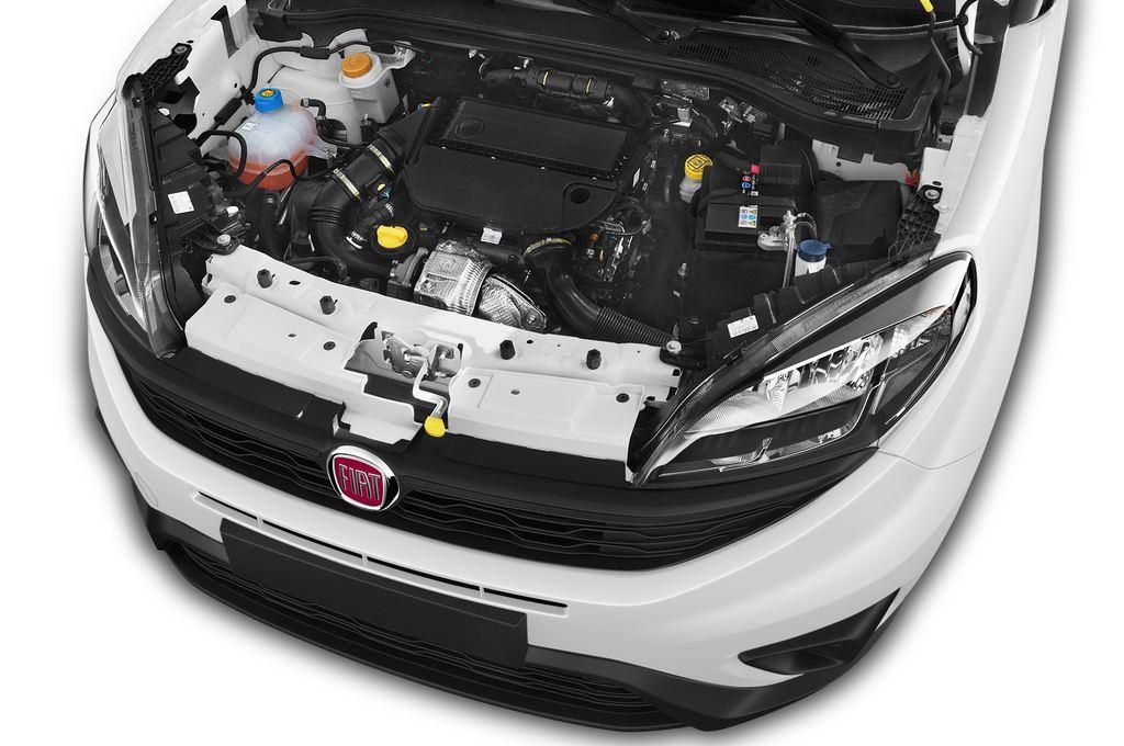 Fiat Doblo Basis Transporter (2010 - heute) 4 Türen Motor