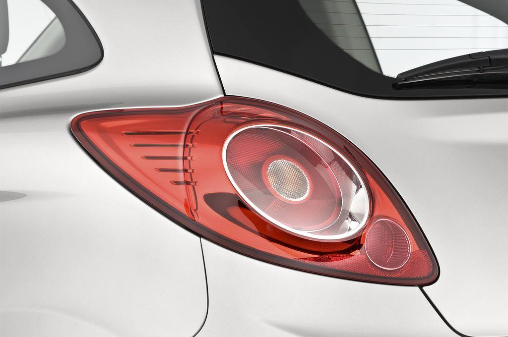 Ford Ka Concept Kleinwagen (2008 - 2016) 3 Türen Rücklicht