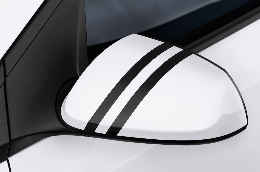 Hyundai i10 TREND Kleinwagen (2013 - heute) 5 Türen Außenspiegel