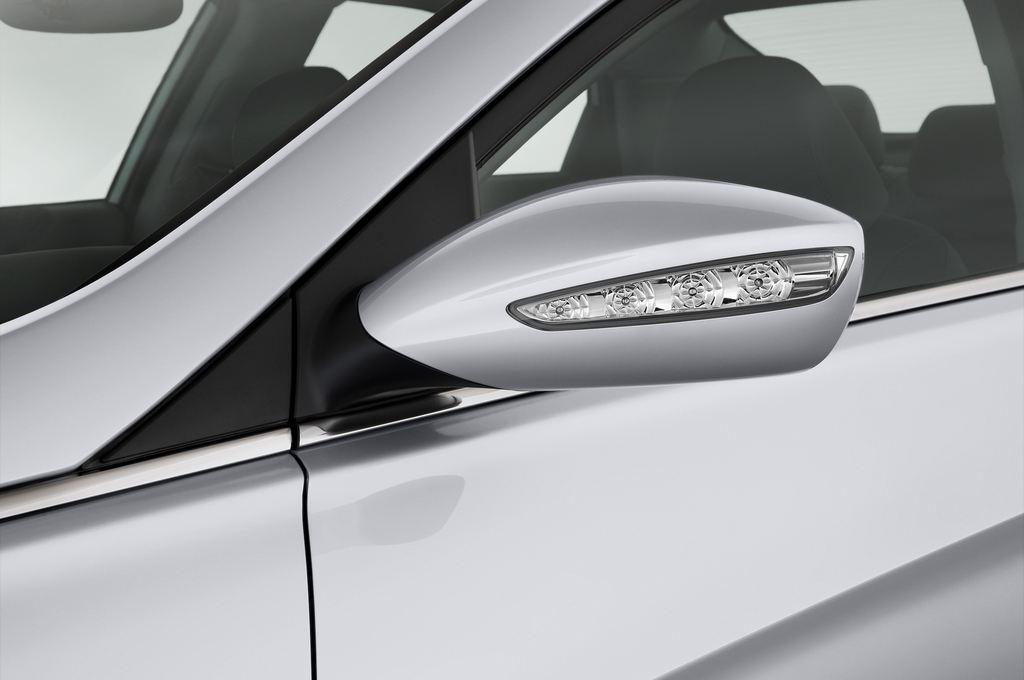 Hyundai Sonata Comfort Limousine (2005 - 2010) 4 Türen Außenspiegel