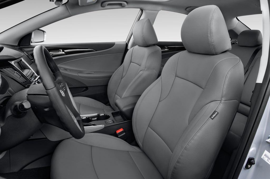 Hyundai Sonata Comfort Limousine (2005 - 2010) 4 Türen Vordersitze