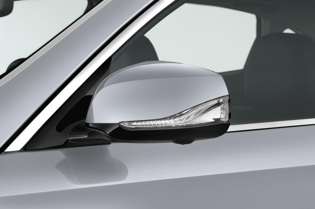 Infiniti Q70 Sport Tech Limousine (2013 - heute) 4 Türen Außenspiegel