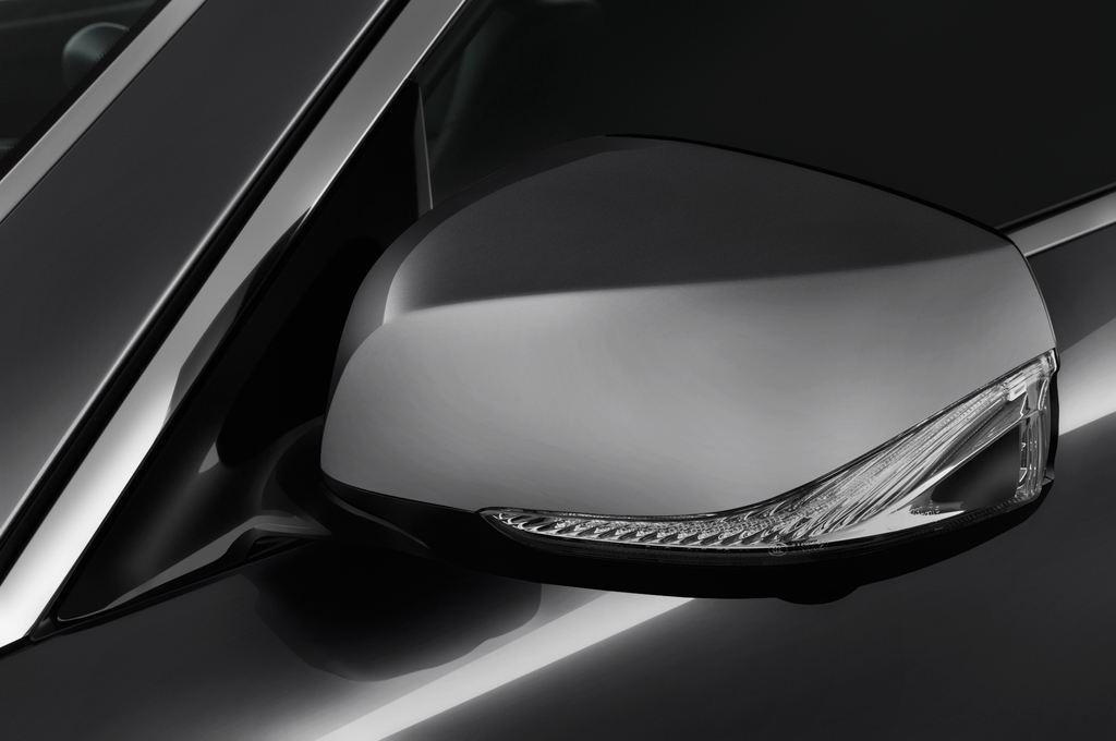 Infiniti Q70 Premium Limousine (2013 - heute) 4 Türen Außenspiegel