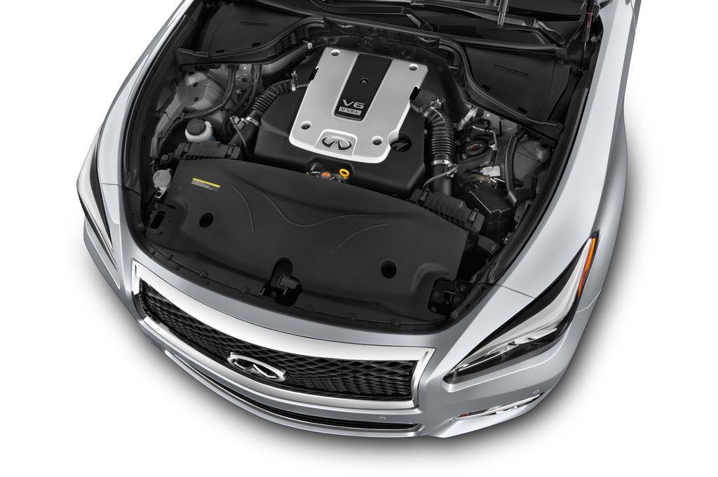 Infiniti Q70 Sport Tech Limousine (2013 - heute) 4 Türen Motor