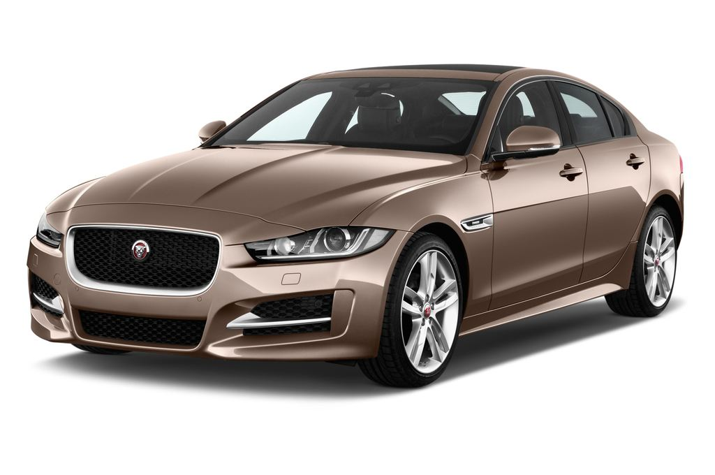 bildergalerie jaguar xe limousine 2014 heute. Black Bedroom Furniture Sets. Home Design Ideas