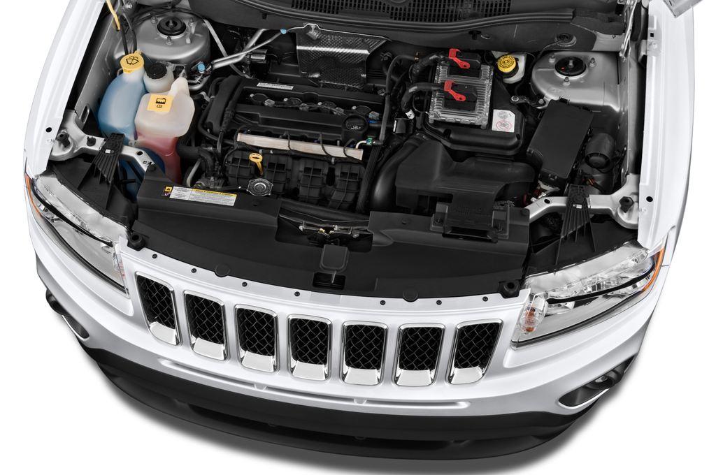 Jeep Compass Sport SUV (2007 - 2016) 5 Türen Motor