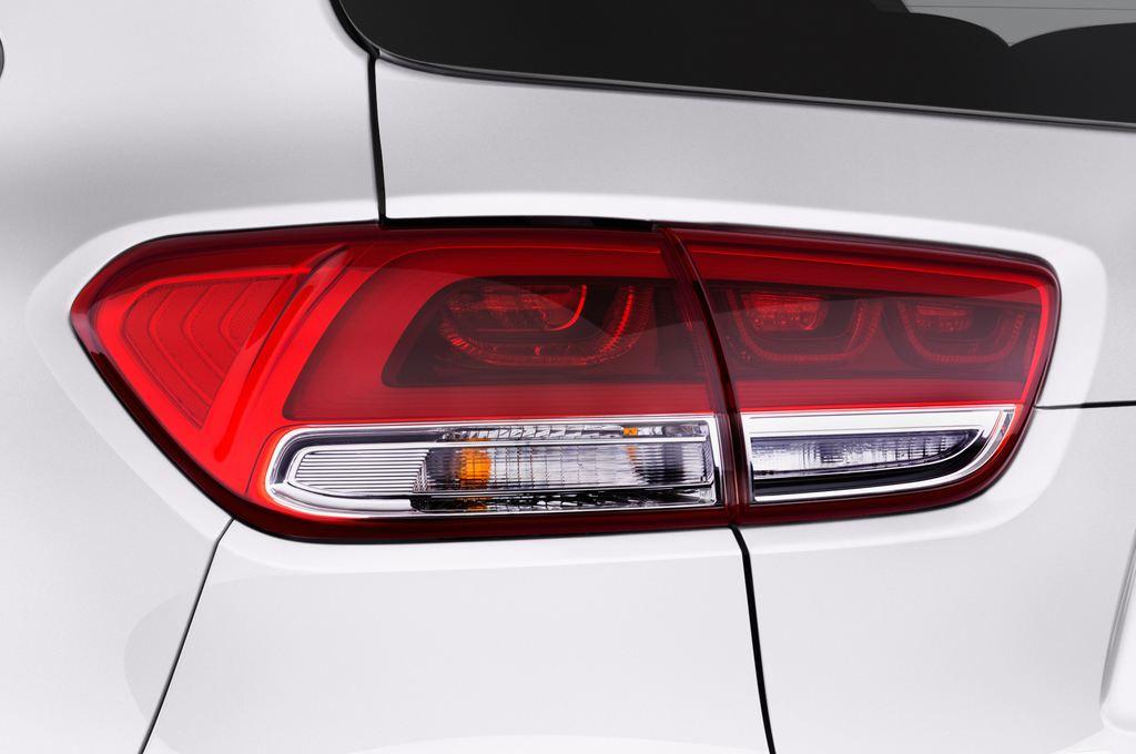 Kia Sorento Spirit SUV (2015 - heute) 5 Türen Rücklicht