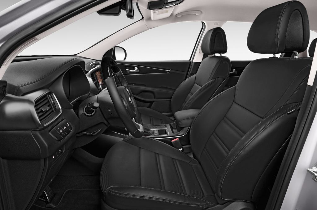 Kia Sorento Spirit SUV (2015 - heute) 5 Türen Vordersitze