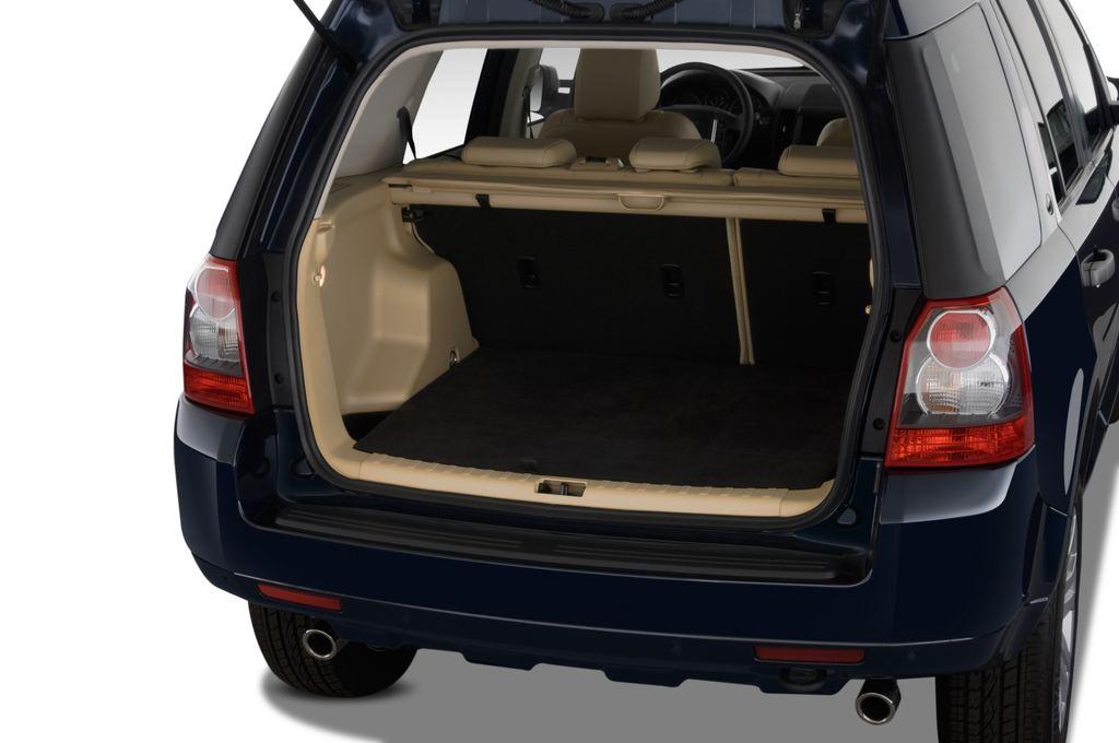 bildergalerie land rover freelander suv 2006 2014. Black Bedroom Furniture Sets. Home Design Ideas