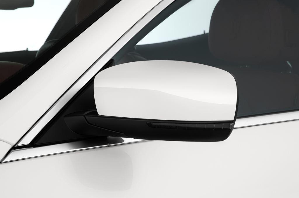 Maserati Ghibli S Q4 Limousine (2013 - heute) 4 Türen Außenspiegel