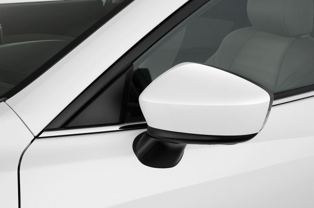 Mazda 3 Sports-Line Kompaktklasse (2013 - heute) 4 Türen Außenspiegel