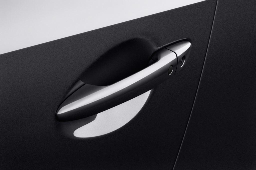 Mazda 3 Sports-Line Kompaktklasse (2013 - heute) 5 Türen Türgriff