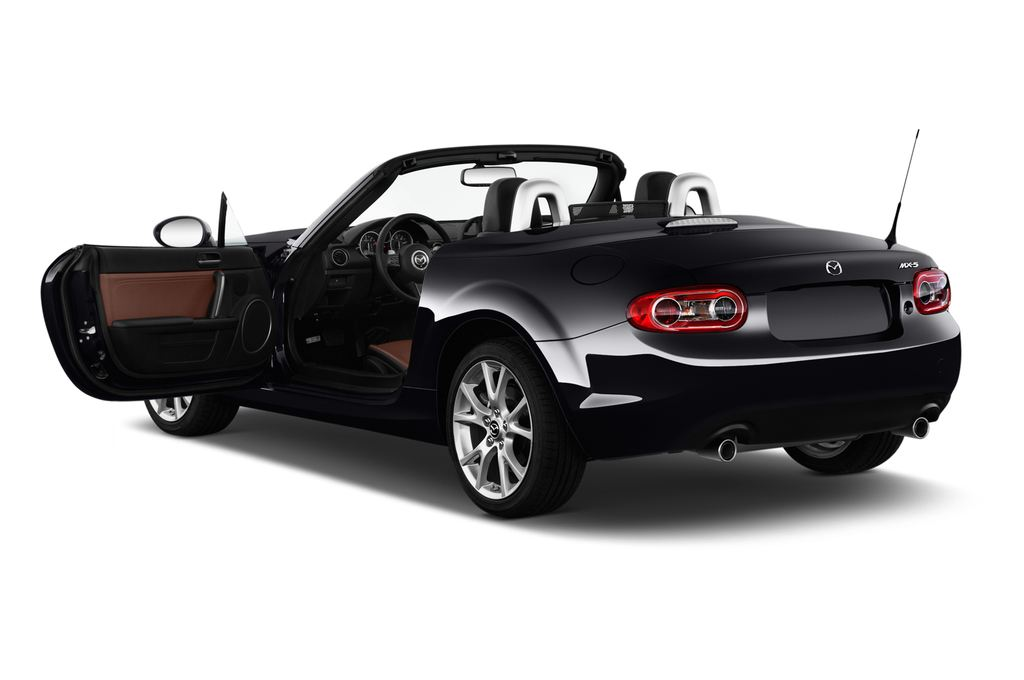 bildergalerie mazda mx 5 cabrio 2005 2015. Black Bedroom Furniture Sets. Home Design Ideas