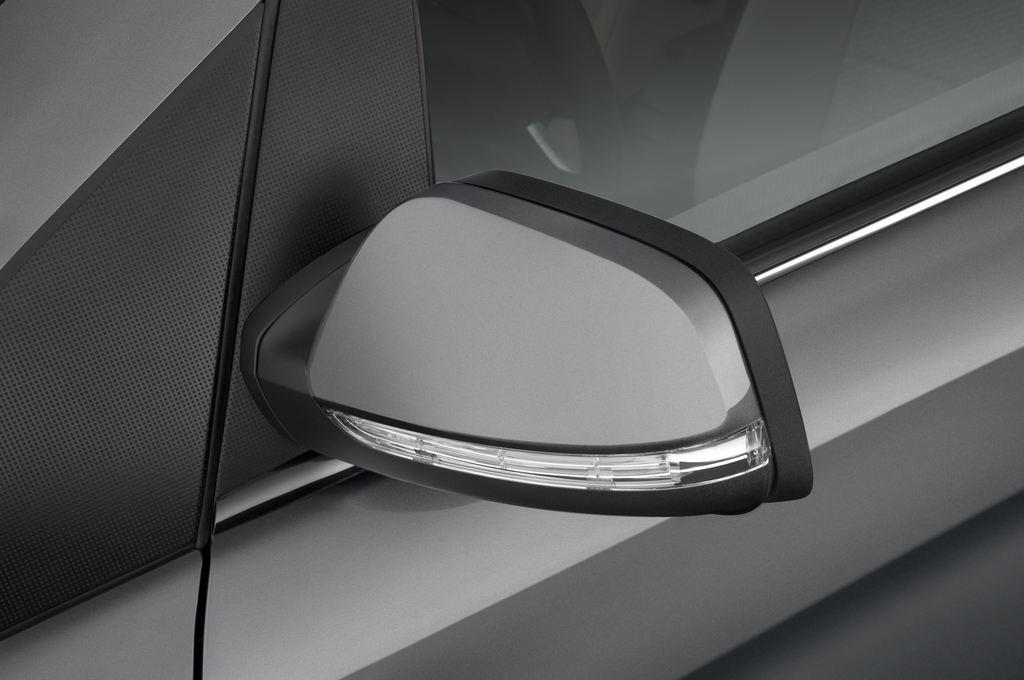 Mercedes-Benz B-Klasse - Van (2005 - 2011) 5 Türen Außenspiegel