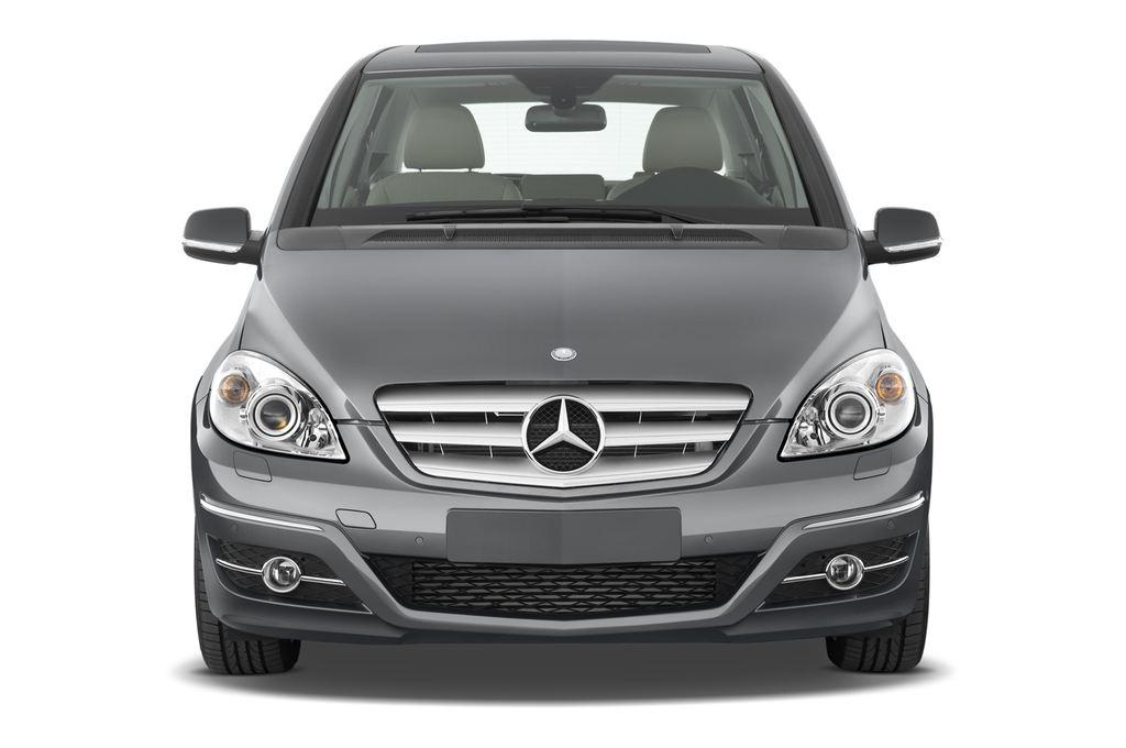 Mercedes-Benz B-Klasse - Van (2005 - 2011) 5 Türen Frontansicht