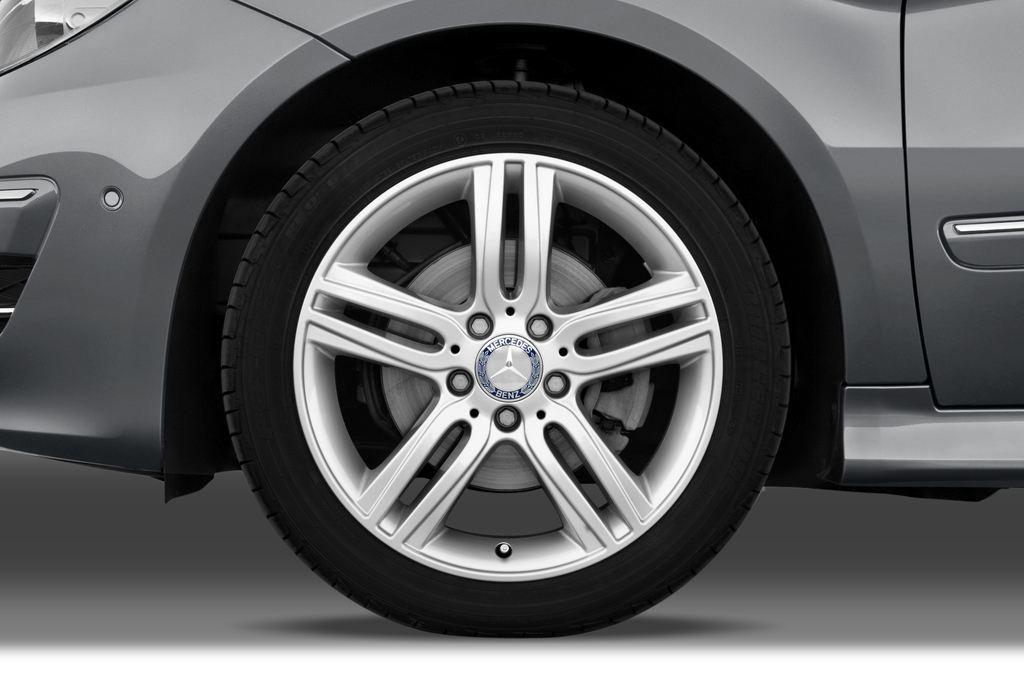 Mercedes-Benz B-Klasse - Van (2005 - 2011) 5 Türen Reifen und Felge
