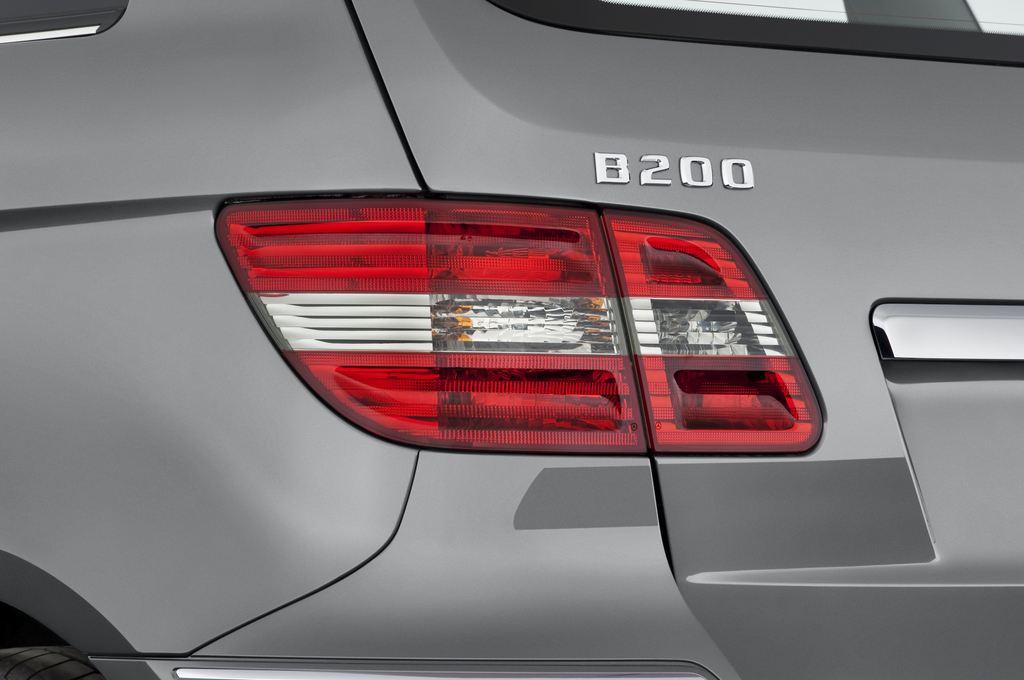 Mercedes-Benz B-Klasse - Van (2005 - 2011) 5 Türen Rücklicht