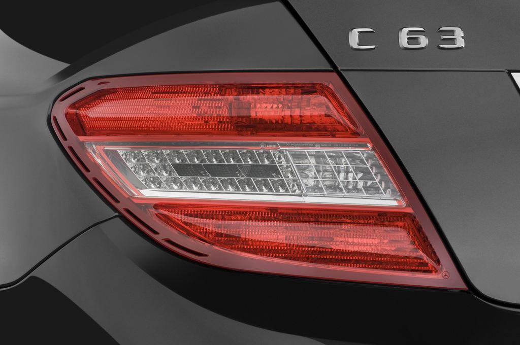Mercedes-Benz C-Klasse AMG Limousine (2007 - 2013) 4 Türen Rücklicht