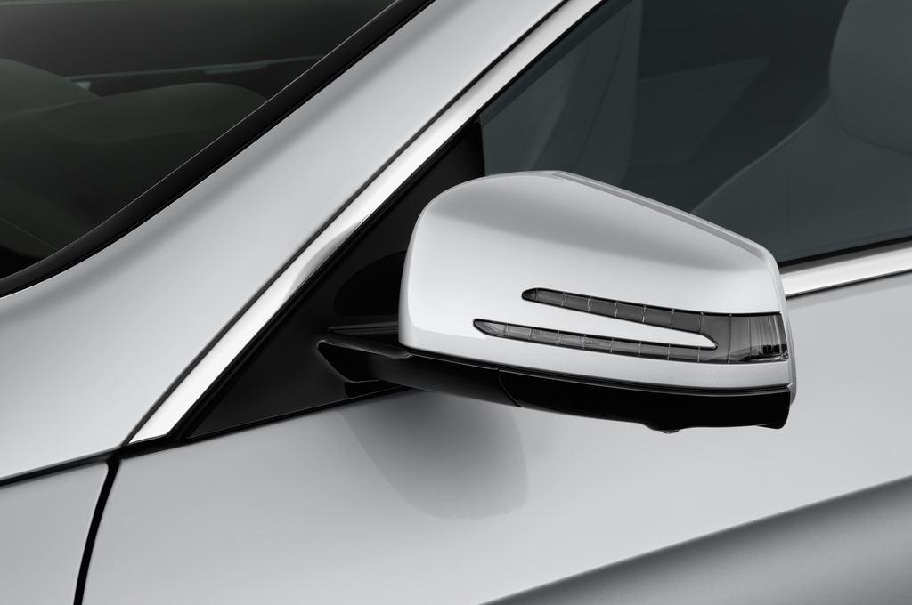 Mercedes-Benz E-Klasse - Coupé (2009 - 2016) 2 Türen Außenspiegel