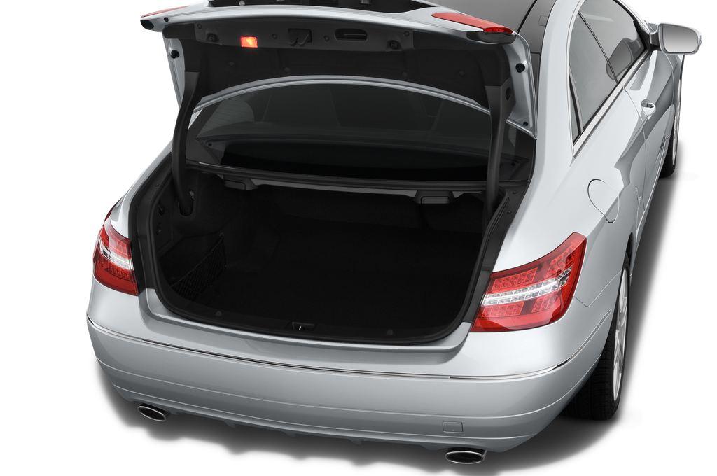 Mercedes-Benz E-Klasse - Coupé (2009 - 2016) 2 Türen Kofferraum