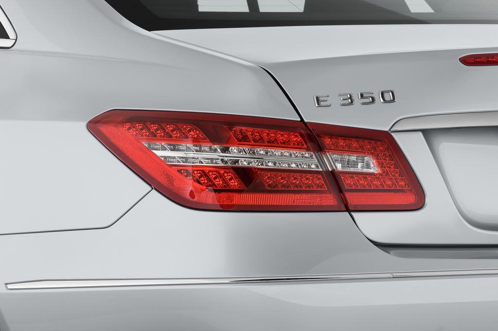 Mercedes-Benz E-Klasse - Coupé (2009 - 2016) 2 Türen Rücklicht
