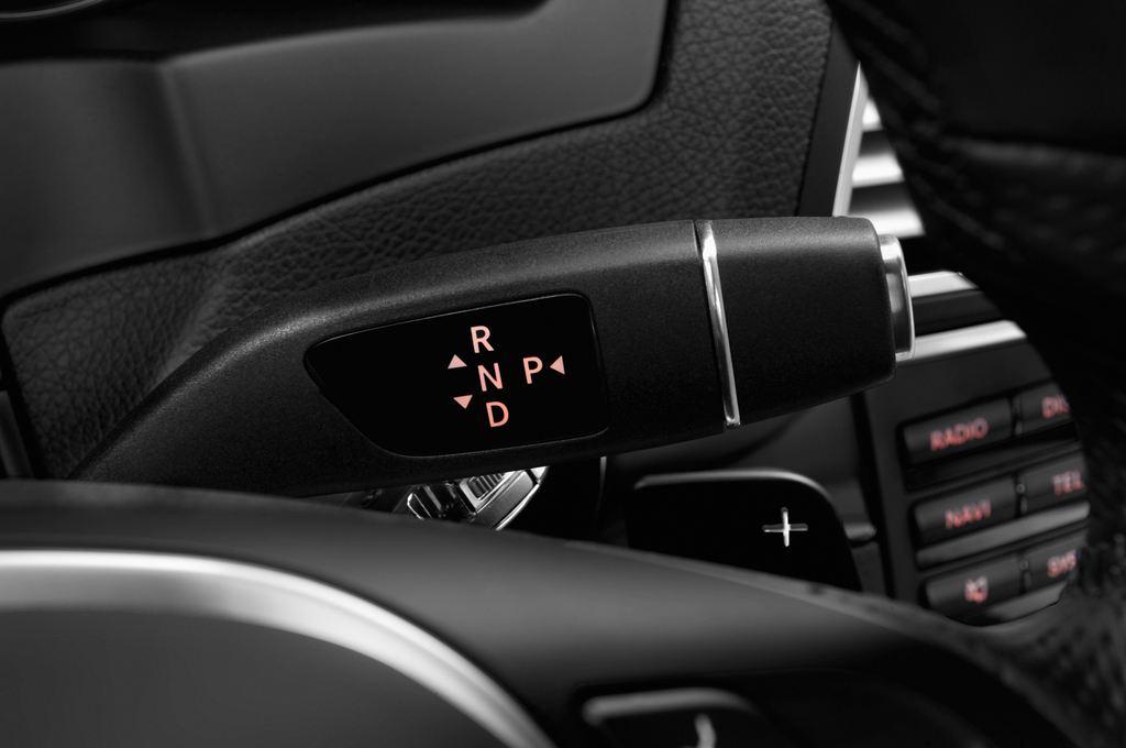 Mercedes-Benz E-Klasse - Coupé (2009 - 2016) 2 Türen Schalthebel