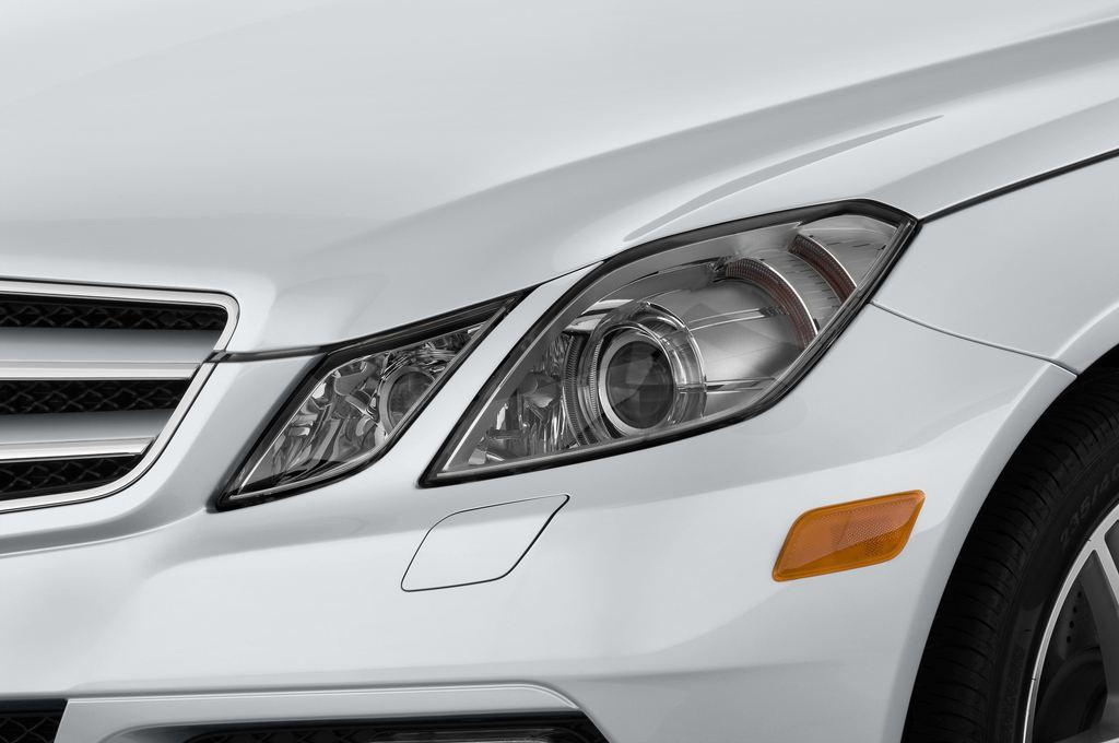 Mercedes-Benz E-Klasse - Coupé (2009 - 2016) 2 Türen Scheinwerfer