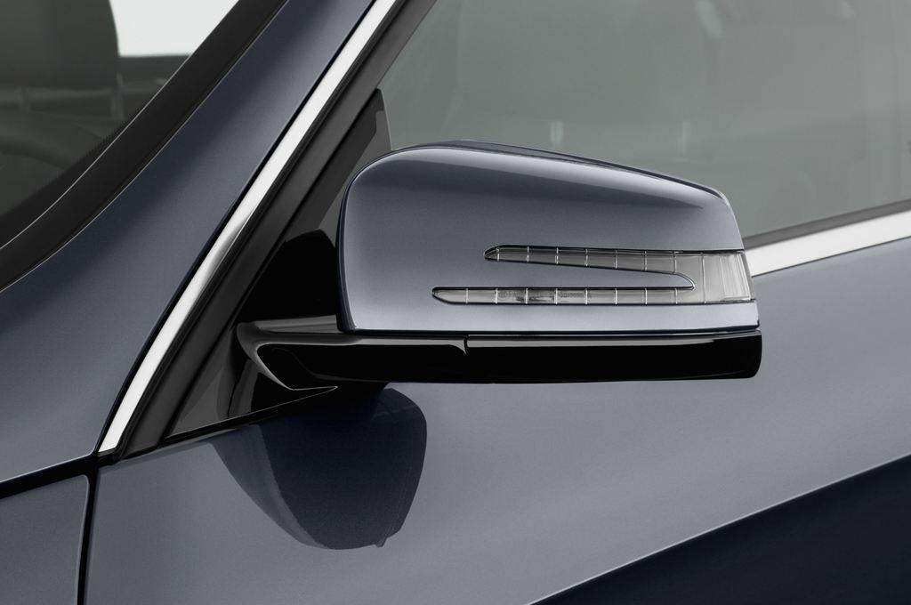 Mercedes-Benz E-Klasse 350 Kombi (2009 - 2016) 4 Türen Außenspiegel