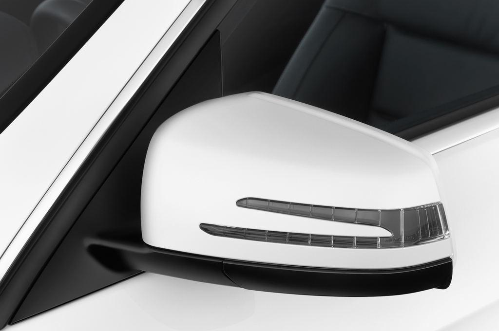 Mercedes-Benz E-Klasse Avantgarde Kombi (2009 - 2016) 5 Türen Außenspiegel