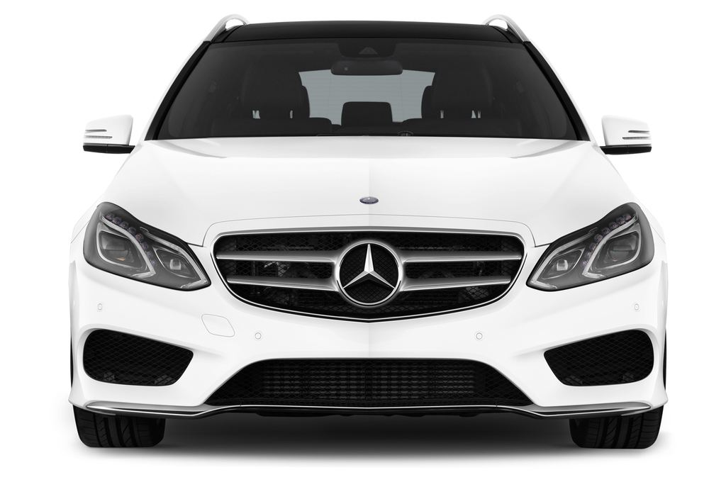 Mercedes-Benz E-Klasse Avantgarde Kombi (2009 - 2016) 5 Türen Frontansicht