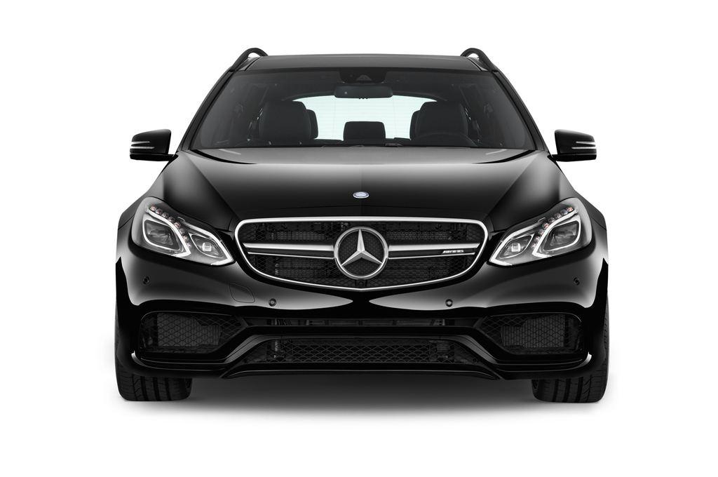 Mercedes-Benz E-Klasse AMG S Kombi (2009 - 2016) 5 Türen Frontansicht