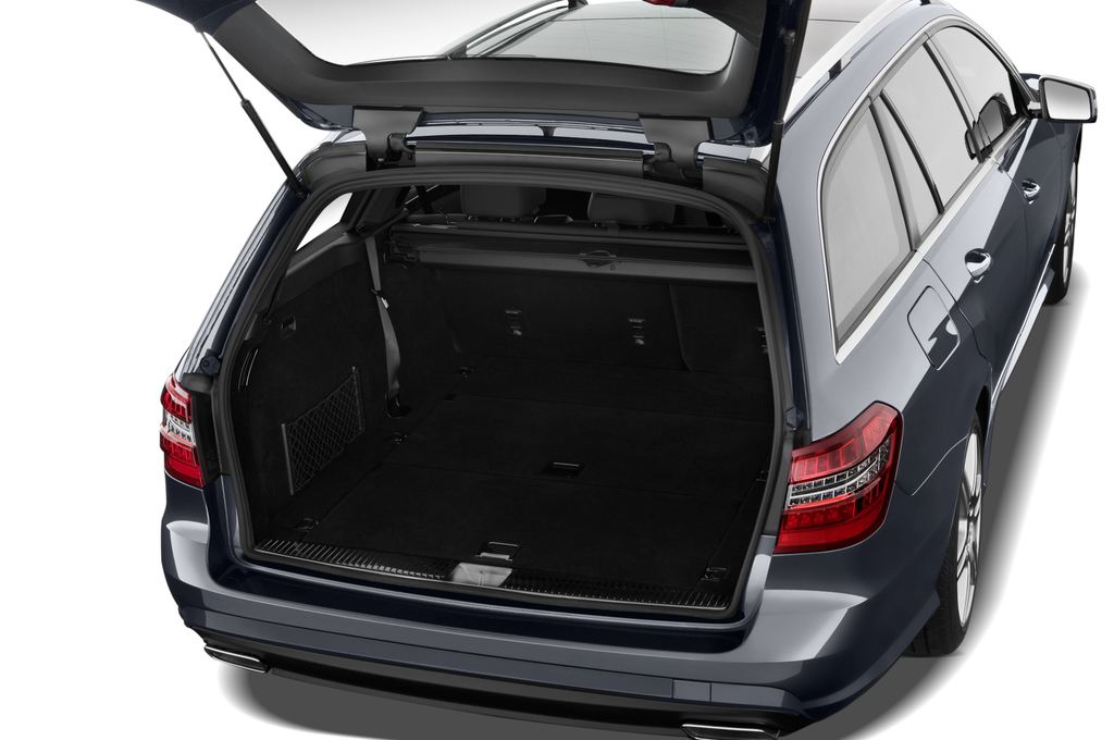 Mercedes-Benz E-Klasse 350 Kombi (2009 - 2016) 4 Türen Kofferraum