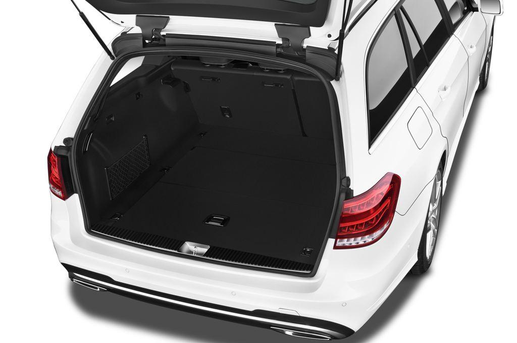 Mercedes-Benz E-Klasse Avantgarde Kombi (2009 - 2016) 5 Türen Kofferraum
