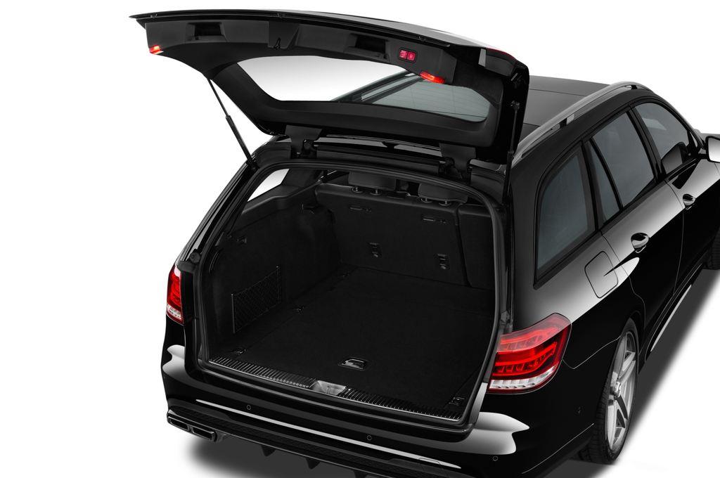Mercedes-Benz E-Klasse AMG S Kombi (2009 - 2016) 5 Türen Kofferraum