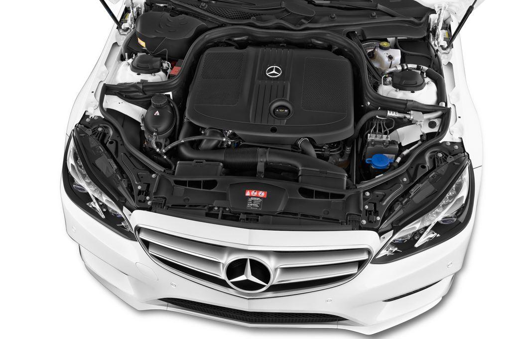 Mercedes-Benz E-Klasse Avantgarde Kombi (2009 - 2016) 5 Türen Motor