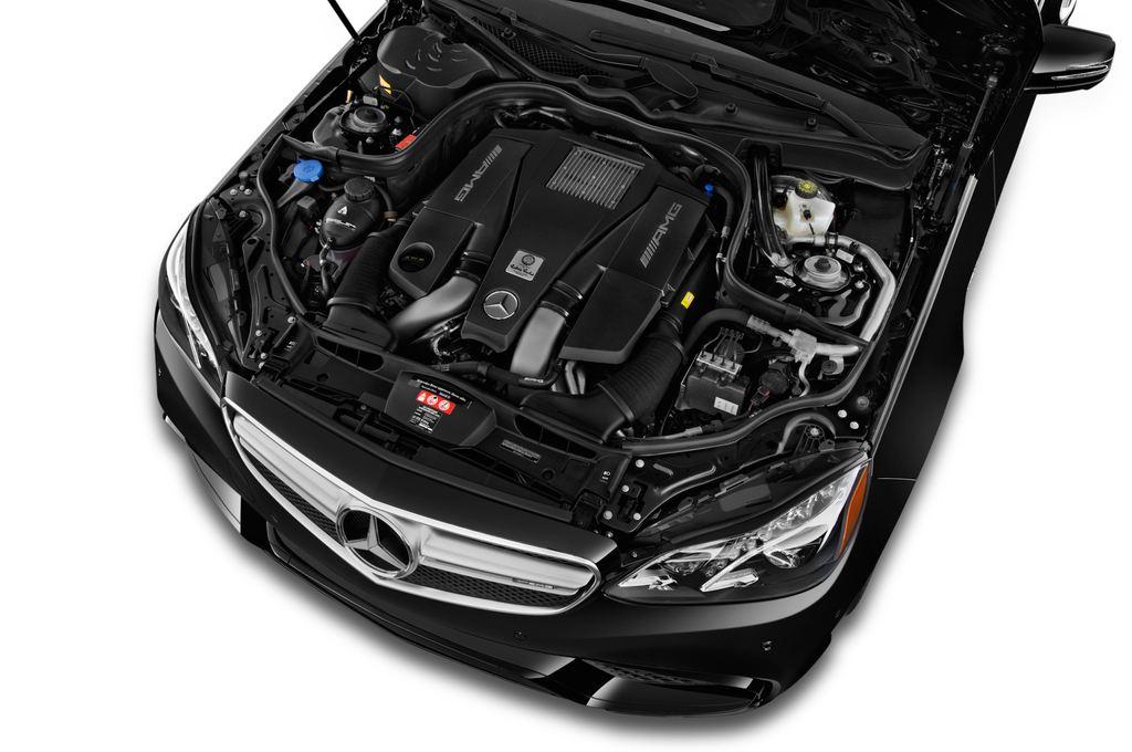 Mercedes-Benz E-Klasse AMG S Kombi (2009 - 2016) 5 Türen Motor