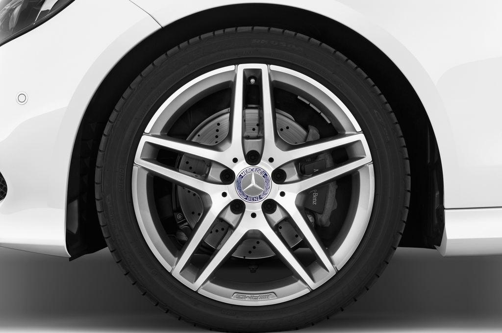 Mercedes-Benz E-Klasse Avantgarde Kombi (2009 - 2016) 5 Türen Reifen und Felge