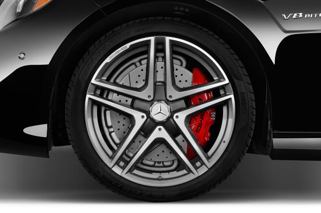 Mercedes-Benz E-Klasse AMG S Kombi (2009 - 2016) 5 Türen Reifen und Felge
