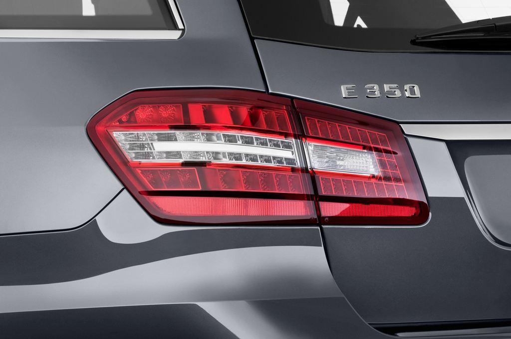 Mercedes-Benz E-Klasse 350 Kombi (2009 - 2016) 4 Türen Rücklicht