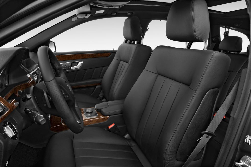 Mercedes-Benz E-Klasse 350 Kombi (2009 - 2016) 4 Türen Vordersitze
