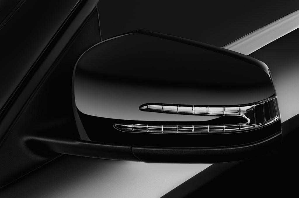 Mercedes-Benz GLA AMG Line SUV (2013 - heute) 5 Türen Außenspiegel