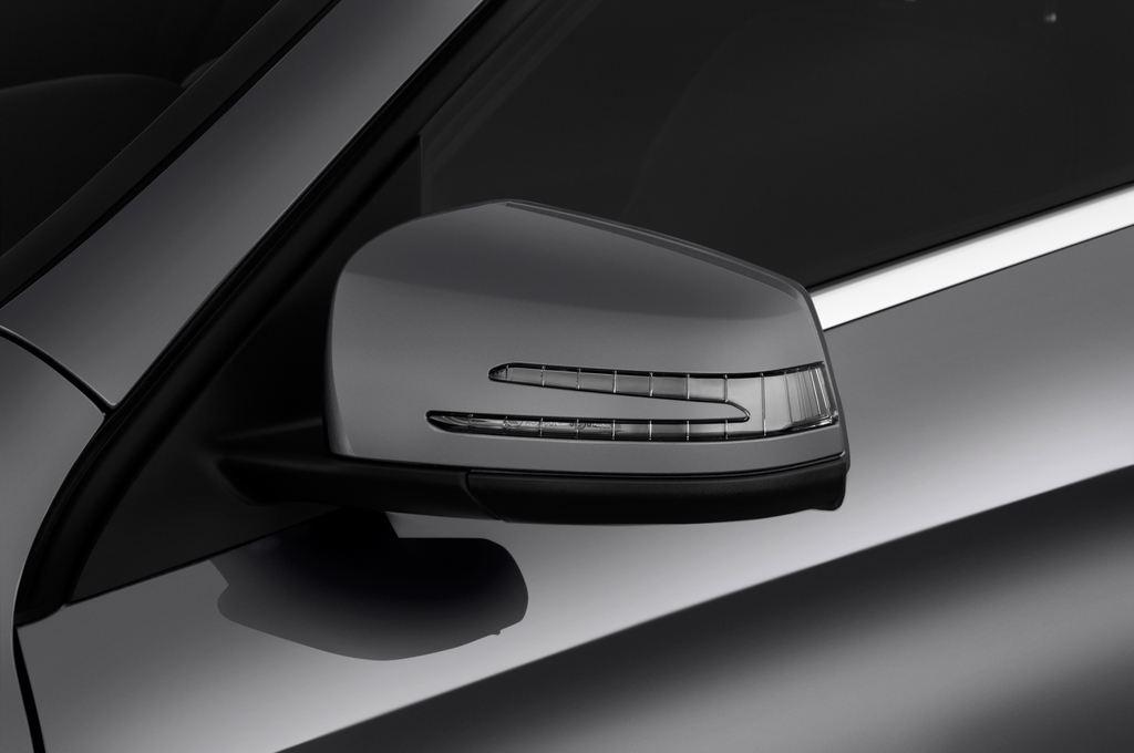 Mercedes-Benz GLA - SUV (2013 - heute) 5 Türen Außenspiegel