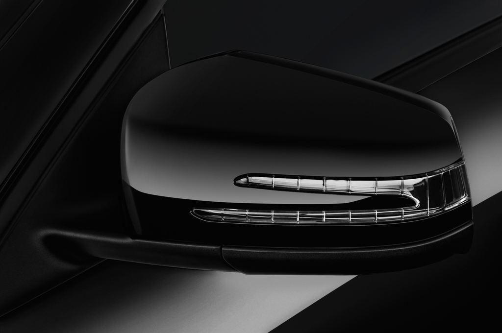 Mercedes-Benz GLA AMG 45 SUV (2013 - heute) 5 Türen Außenspiegel