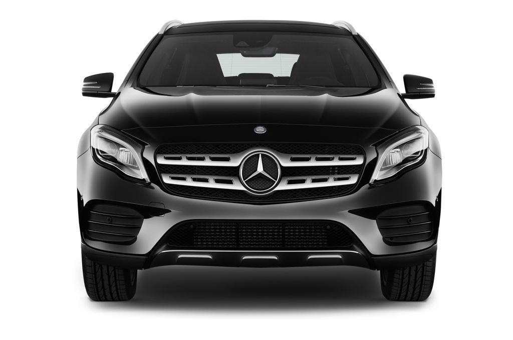 Mercedes-Benz GLA AMG Line SUV (2013 - heute) 5 Türen Frontansicht